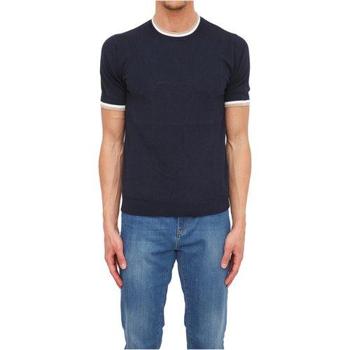 T-shirt , , Taille: XL - Eleventy - Modalova