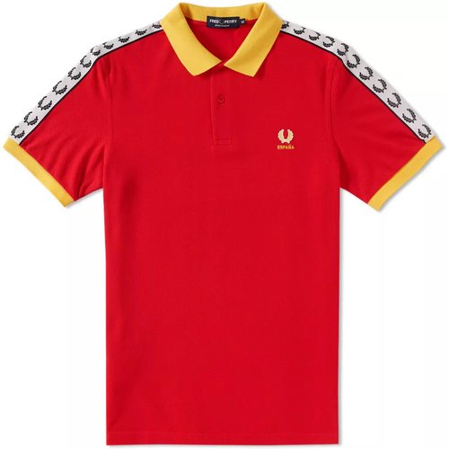 T-shirt , , Taille: XS - Fred Perry - Modalova