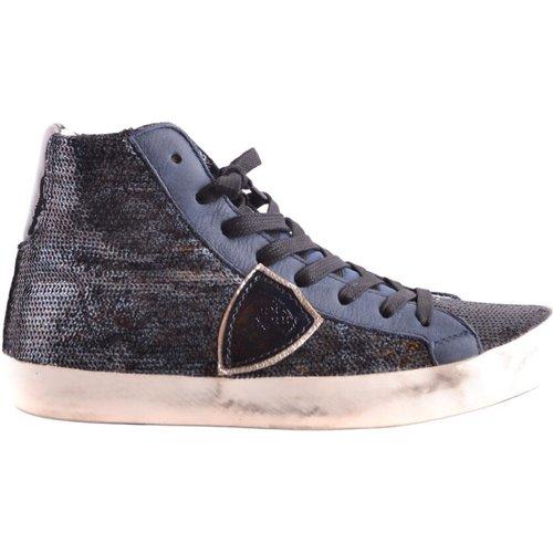 Tropez X - Sneakers , , Taille: 35 - Philippe Model - Modalova