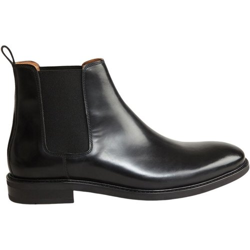 Leather Chelsea Boots 7275 - Anthology Paris - Modalova