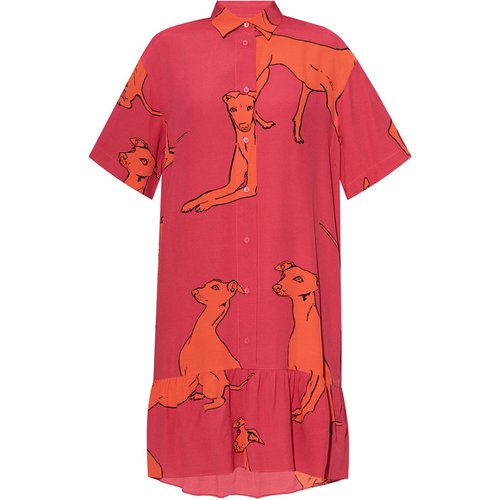 Robe à manches courtes , , Taille: 2XS - 38 IT - PS By Paul Smith - Modalova