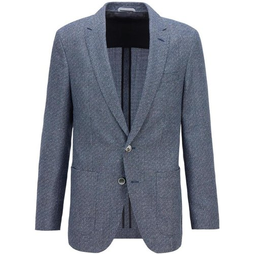 Blazer , , Taille: 50 - Boss - Modalova
