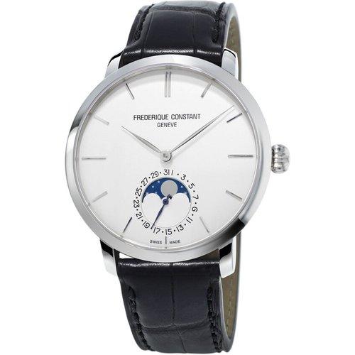 Manafacture Slimline Watch , , Taille: 42 mm - FREDERIQUE CONSTANT - Modalova