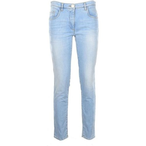 Jeans , , Taille: 42 IT - Boutique Moschino - Modalova