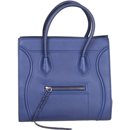 Medium Luggage Phantom Tote - Celine Vintage - Modalova