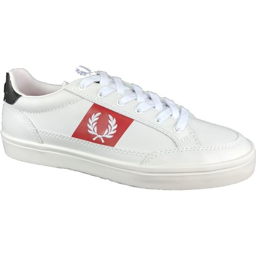 Sneakers , , Taille: 40 - Fred Perry - Modalova