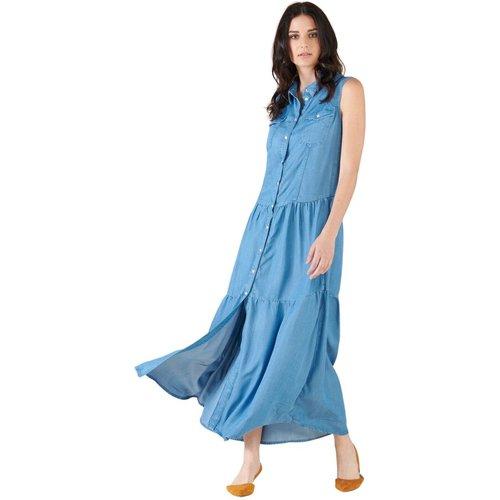 Long shirt-dress Silvian Heach - Silvian Heach - Modalova