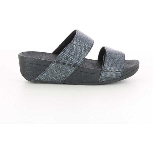 Schoenen Mina Textured Glitz - FitFlop - Modalova