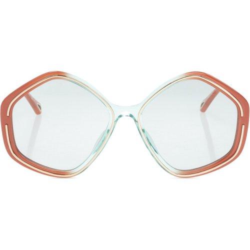 Sunglasses , , Taille: 58 - Chloé - Modalova