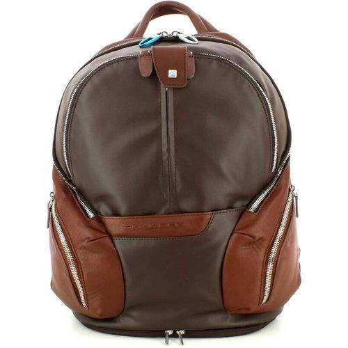 Man Backpack Coleos - Piquadro - Modalova