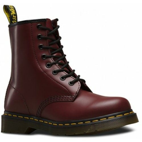 Smooth Boots 10072600 , unisex, Taille: 36 - Dr. Martens - Modalova