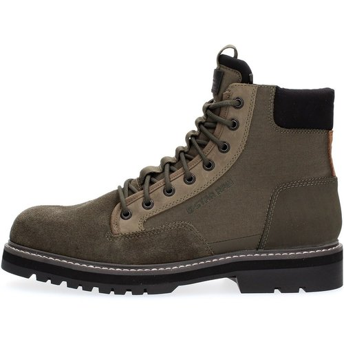 D10782 F114 Boots Men Green - G-Star - Modalova