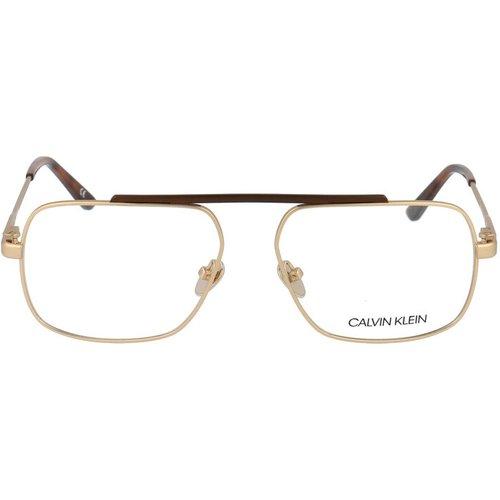 Lunettes Ck19152 045 , , Taille: 55 - Calvin Klein - Modalova