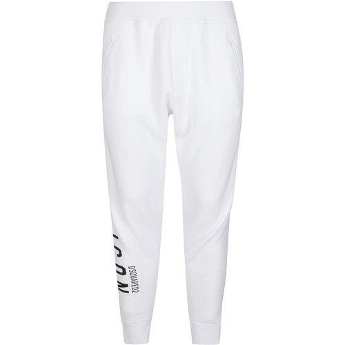 Pantalon S79Ka0004 S25042 02 , , Taille: L - Dsquared2 - Modalova
