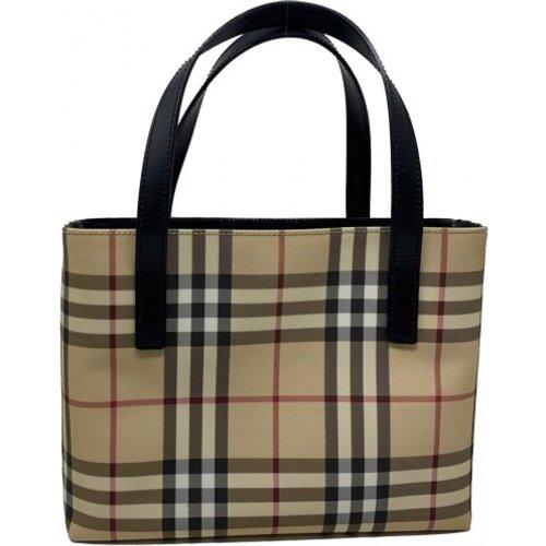Handbag Burberry Vintage - Burberry Vintage - Modalova