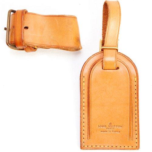 Titulaire de l'adresse - Louis Vuitton Vintage - Modalova