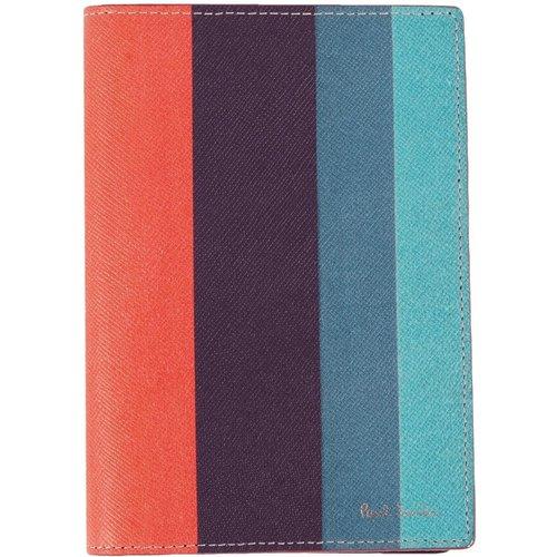 Men's Wallet Passport Sigstr - PS By Paul Smith - Modalova