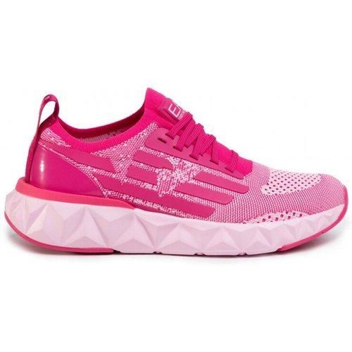 Sneakers X8X048 , , Taille: 40 - Emporio Armani EA7 - Modalova