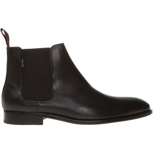 Cuir bottes Chelsea , , Taille: US 10 - PS By Paul Smith - Modalova