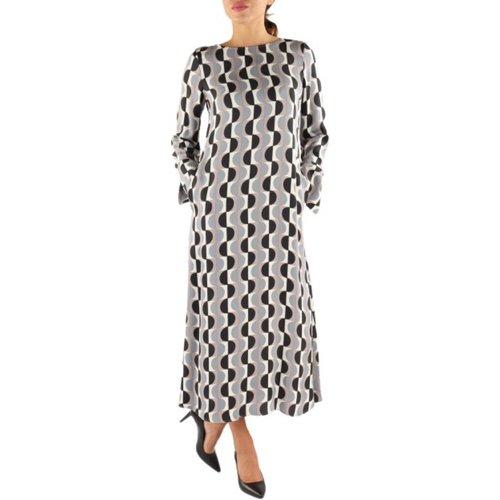 Dress , , Taille: S - 36 - MALIPARMI - Modalova