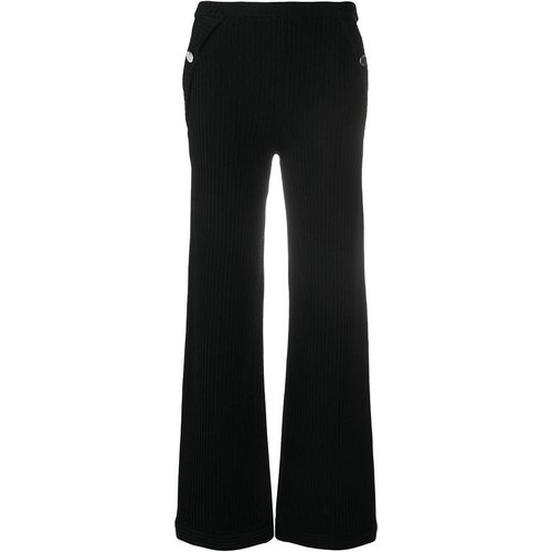 Trousers , , Taille: 40 FR - Boutique Moschino - Modalova