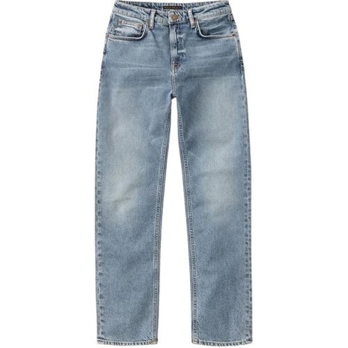 Jean Straight Sally Nudie Jeans - Nudie Jeans - Modalova