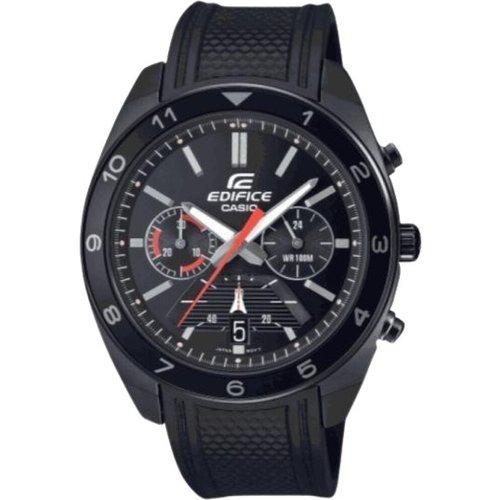 Watch Efv-590Pb-1A , , Taille: Onesize - Casio - Modalova