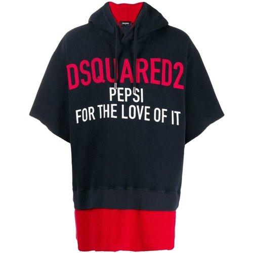 Sweat-Shirt Pepsi , , Taille: XS - Dsquared2 - Modalova