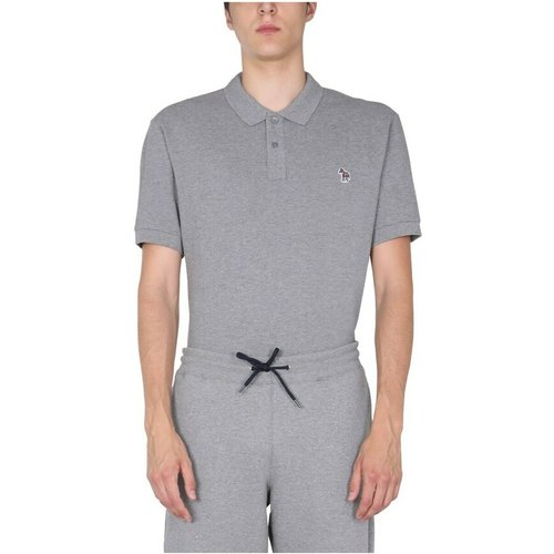 Regular FIT Polo , , Taille: L - PS By Paul Smith - Modalova