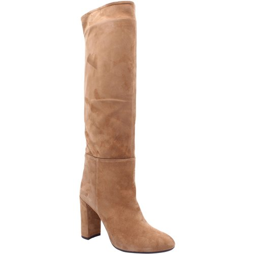Leather Boots Anna F - Anna F. - Modalova