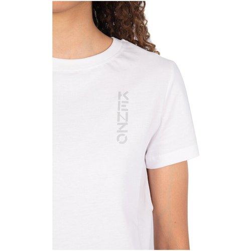 T-shirt imprimé fleur Kenzo - Kenzo - Modalova