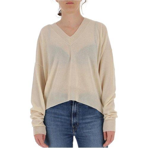 Long-sleeve jumper , , Taille: 40 IT - Laneus - Modalova