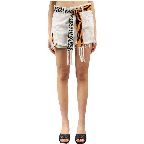 Shorts , , Taille: 46 IT - Laneus - Modalova