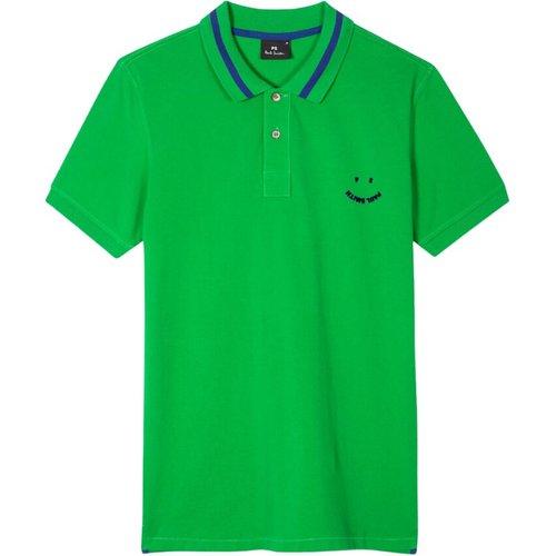 Polo Shirt , , Taille: 2XL - PS By Paul Smith - Modalova