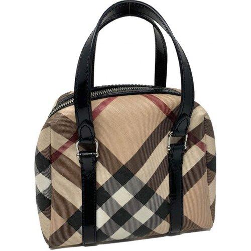 Classic Handbag Burberry Vintage - Burberry Vintage - Modalova