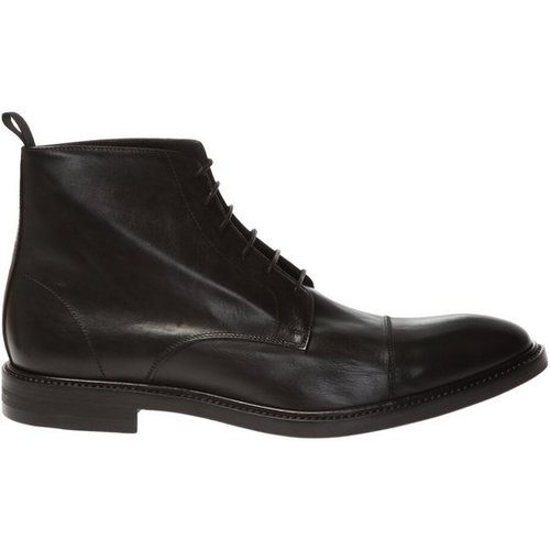 Leather ankle boots , , Taille: 10 - PS By Paul Smith - Modalova