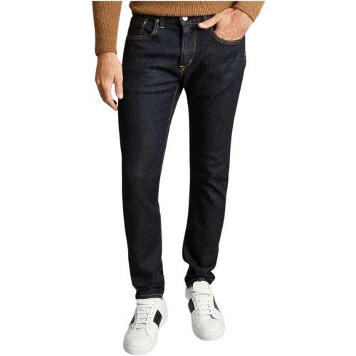 Made in Japan Slim Tapered Jeans - Edwin - Modalova