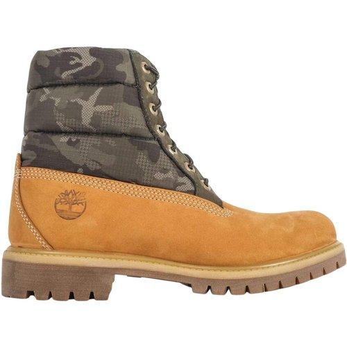 Boots Timberland - Timberland - Modalova