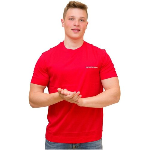 T-shirt , , Taille: L - Emporio Armani - Modalova