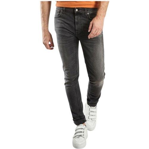 Lean Dean Mono Jeans Nudie Jeans - Nudie Jeans - Modalova