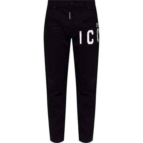 Skater Jean jeans , , Taille: 48 IT - Dsquared2 - Modalova