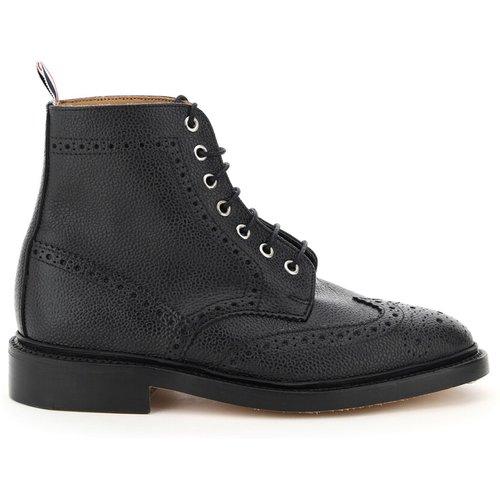 Boots , , Taille: US 6 - Thom Browne - Modalova