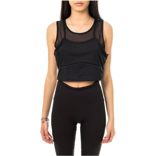 Crop TOP 520223.01 Puma - Puma - Modalova