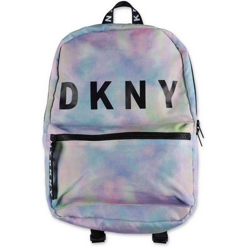 Multicolor print backpack Dkny - DKNY - Modalova