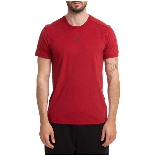 Short sleeve t-shirt , , Taille: M - Emporio Armani EA7 - Modalova