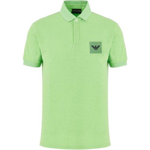 Polo t-shirt , , Taille: S - Emporio Armani - Modalova