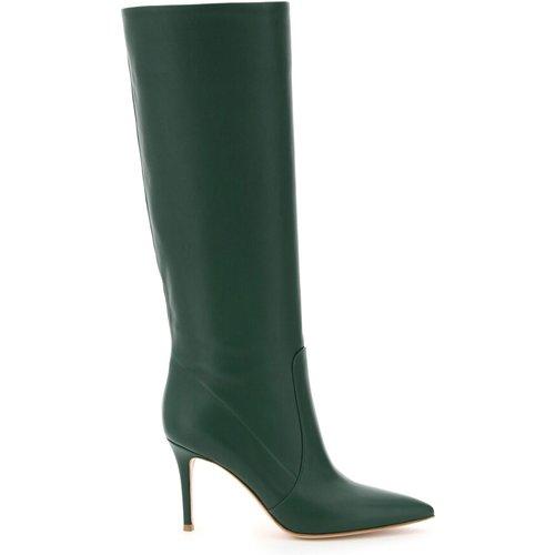 Heeled boots , , Taille: 38 - Gianvito Rossi - Modalova