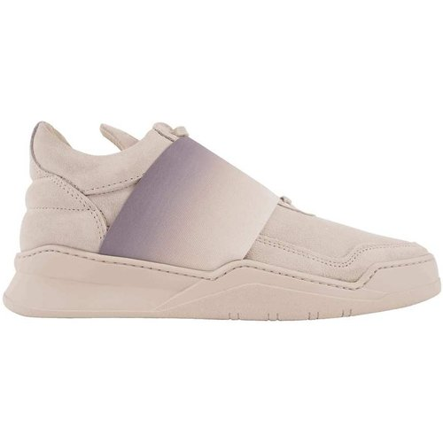 Low Top Elastic Strap Fade Trainer - Filling Pieces - Modalova