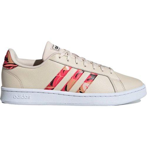 Sneakers en cuir Grand Court , , Taille: 38 2/3 - Adidas - Modalova