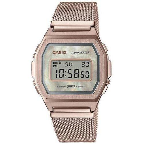Watch A1000Mcg-9Ef , , Taille: Onesize - Casio - Modalova